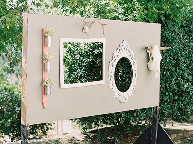 cr ez votre photobooth de mariage selon votre style deco diy wedding photo booth diy. Black Bedroom Furniture Sets. Home Design Ideas