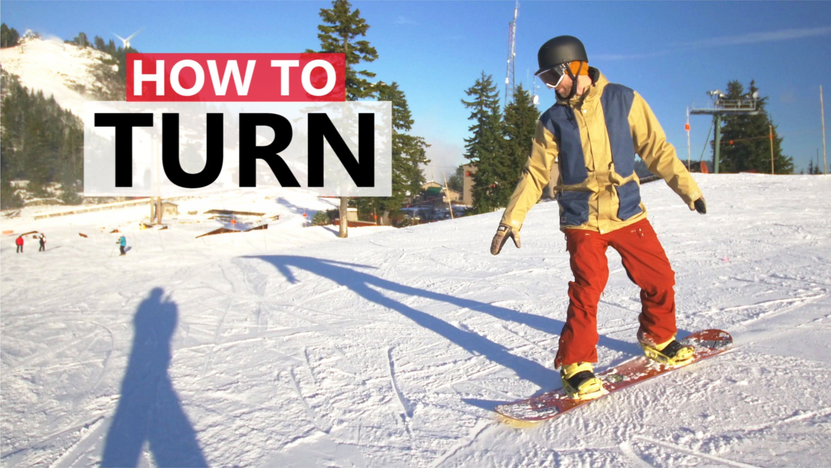 How To Turn On A Snowboard How To Snowboard Snowboarding For Beginners Snowboarding Snowboarding Tips