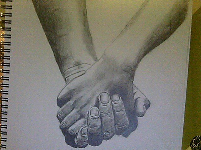 hands holding each other drawing - Google Search | logo ...