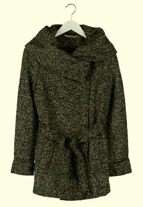 1586aed801da2 Noisy May coat