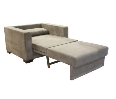 sofa cama solteiro moderno
