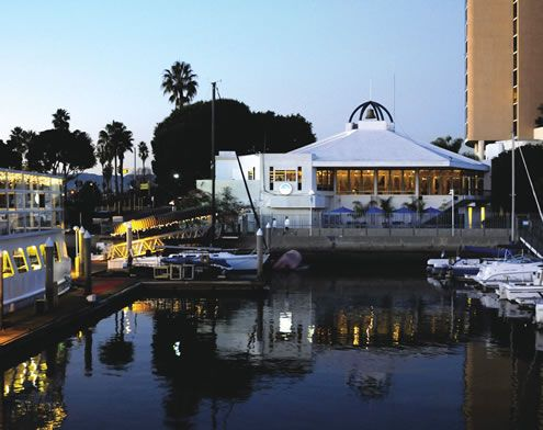 Yacht Wedding Marina Del Rey Wedding Yacht Rental Yacht