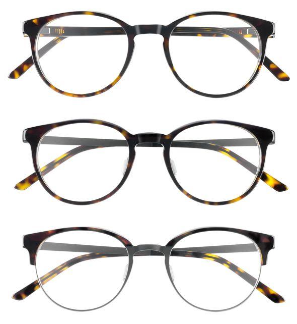 Pantos Glasses Glasses Fashion Eyewear Eyeglasses For Women