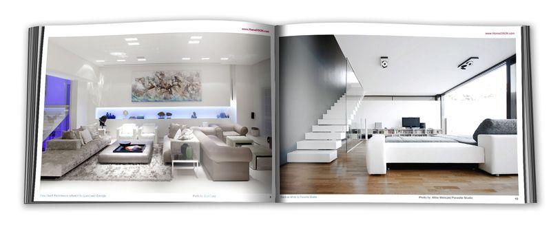 Modern Interior Design Inspiration Free EBook 2 Modern Interior