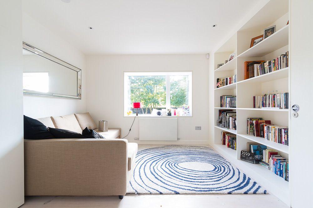 Grand Designs: Brockwell Park Vicarage. | New house | Pinterest ...