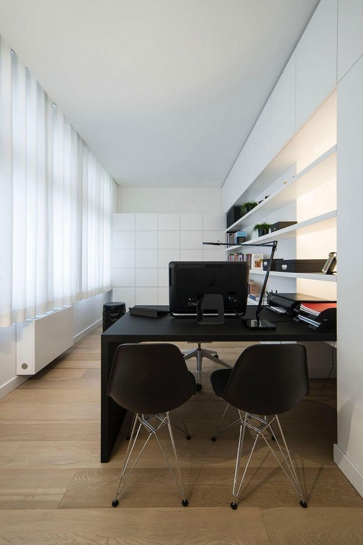 15 Minimalist Small Apartment Design Ideas for Your Next Remodel ...