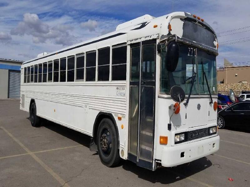 2002 bluebird bus wiring diagram 2007 blue bird school activity bus 44 passenger coach seating 1  2007 blue bird school activity bus 44