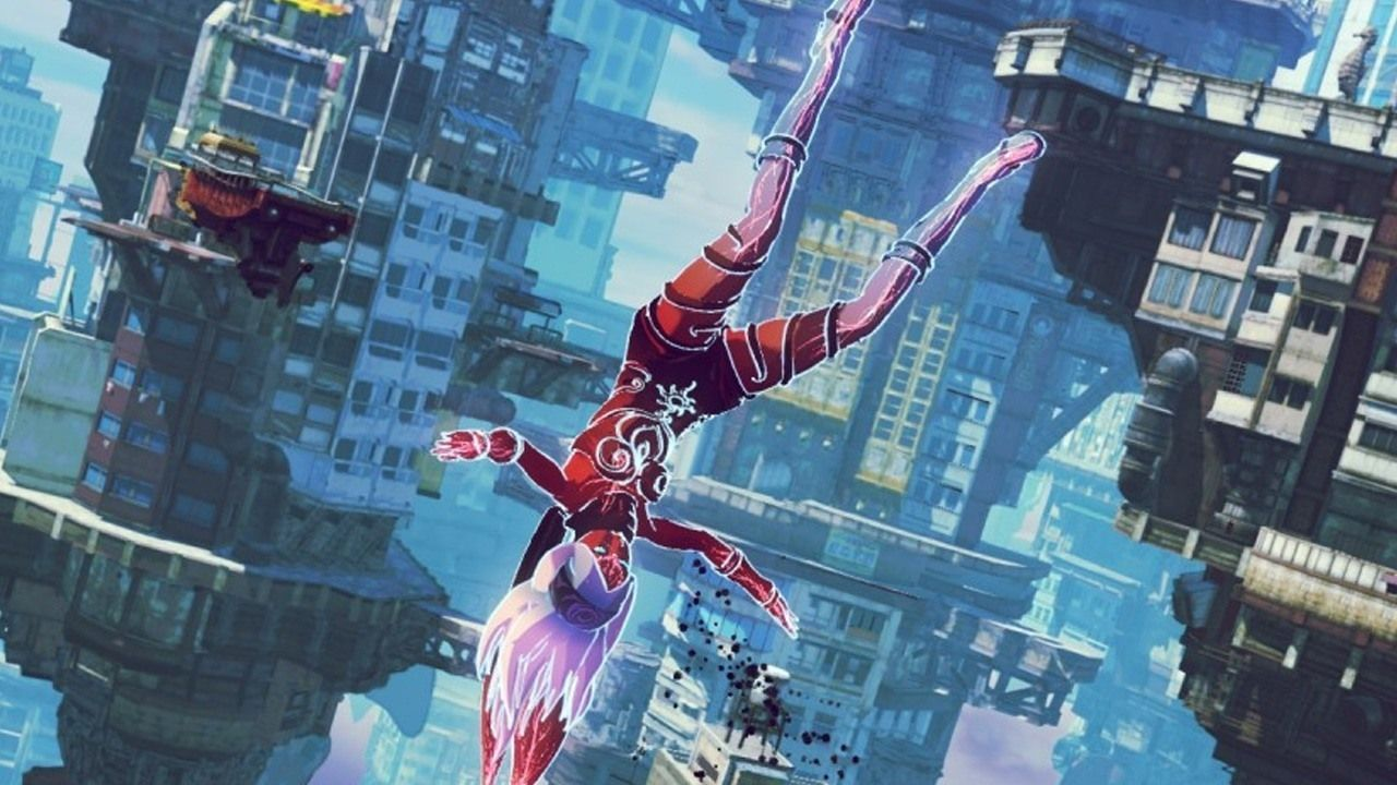 Gravity Rush 2 : Gravity Rushing Through a Time Trial - IGN Plays Live Miranda shows how to fall with style in a Gravity Rush 2 challenge mission involving defeating a horde of Nevi as fast as she can. January 11 2017 at 02:00AM  https://www.youtube.com/user/ScottDogGaming