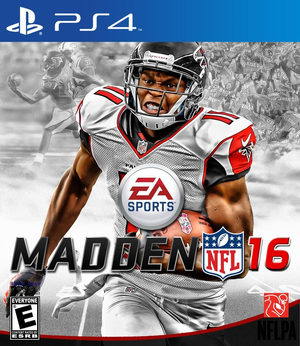 Madden 16 Covers - Page 6 of 8 - NFLRT | Poket Gaming's Game of the