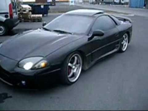 1995 mitsubishi 3000gt custom. 1995 mitsubishi 3000gt vr4 twin turbo 4wd tribute mitsubishi 3000gt custom