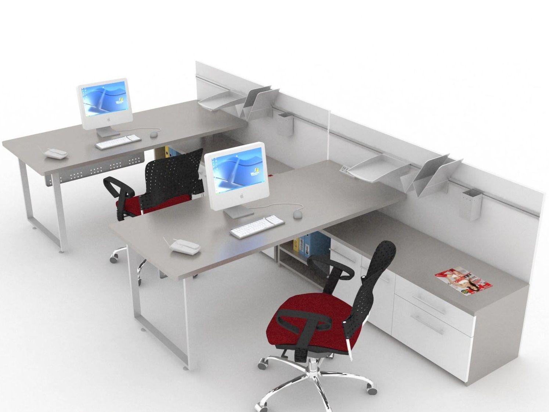 Sistemas Modulares Para Oficina L Nea Flex Muebles Para  # Muebles Modulares Para Oficina