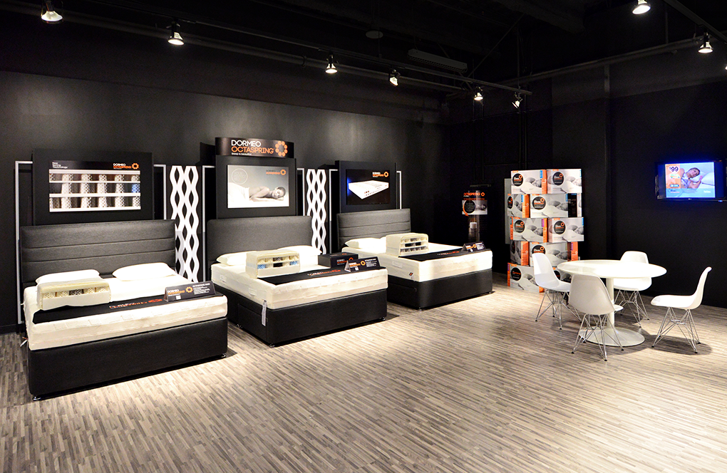 Mattress Company Showrooms Google Search Store Design