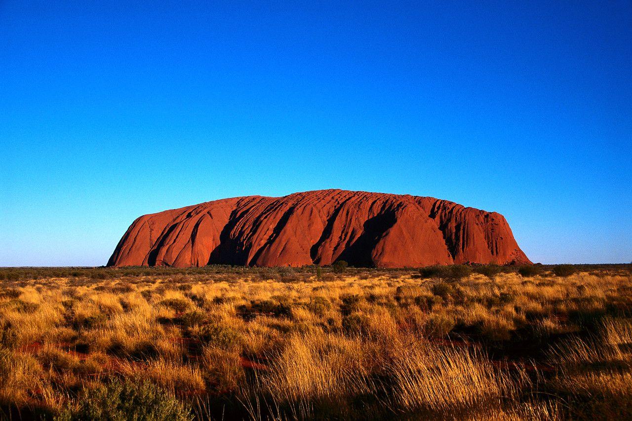 ayers rock ou uluru australie