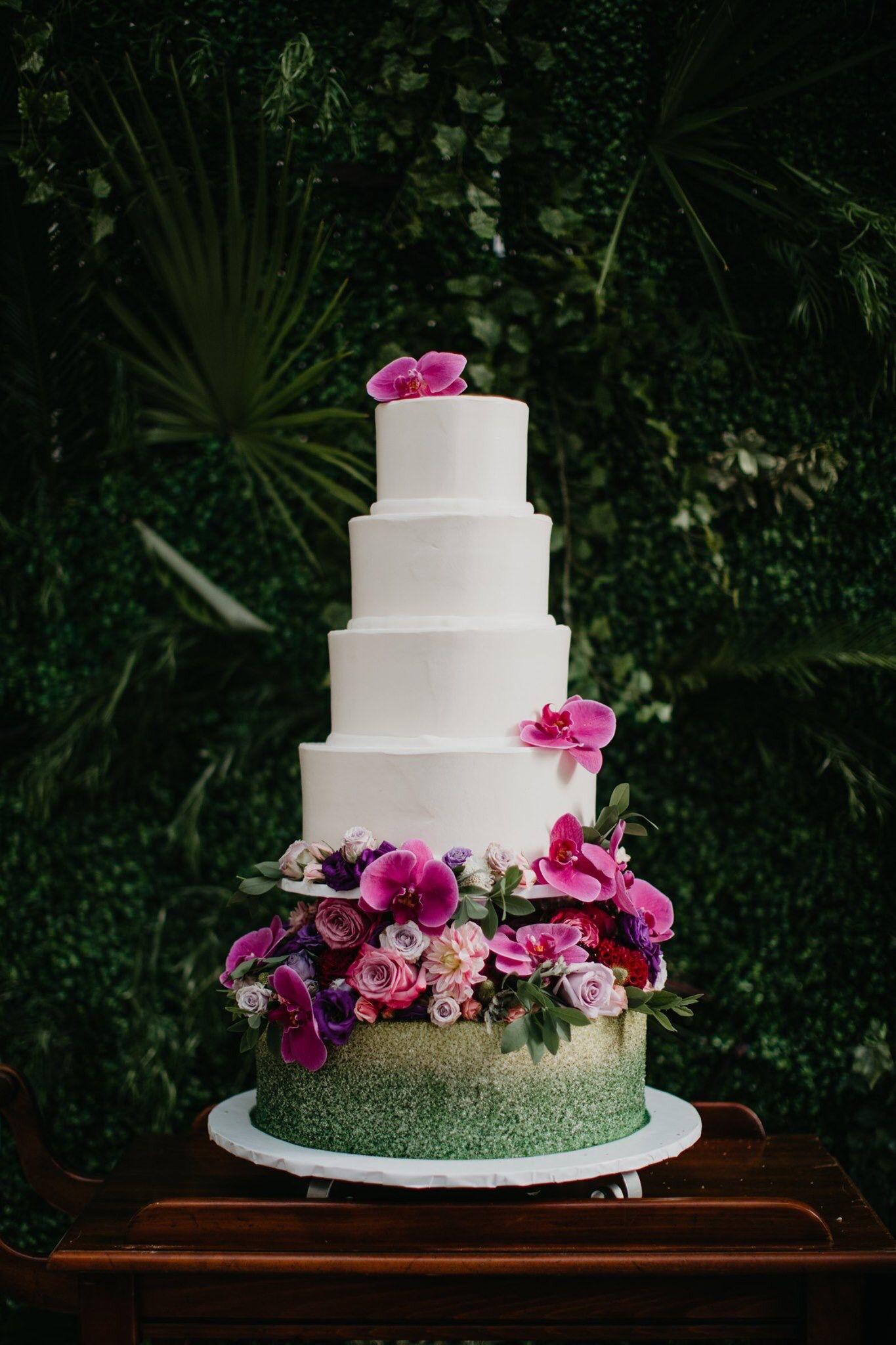 Pin by Orland Park Bakery on Wedding Cakes   Cake, Wedding