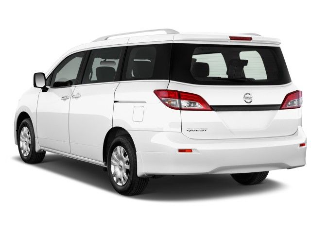 Nissan Quest 2016 Specs >> 2016 Nissan Quest Review Ratings Specs Prices And Photos The