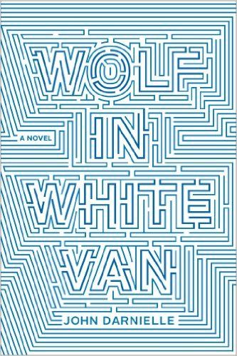 Wolf In White Van Ebook