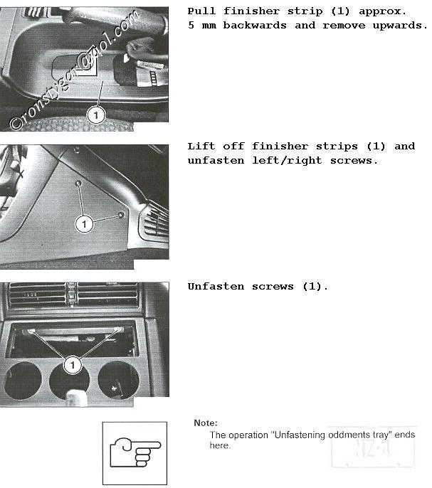 Z3 removing center console pt2 z3 pinterest center console z3 removing center console pt2 sciox Gallery