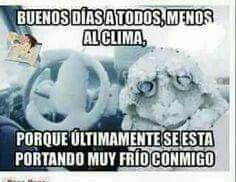 Pin De Paty Moon En Cold Memes De Frio Imagenes Chistosas De Frio Buenos Dias