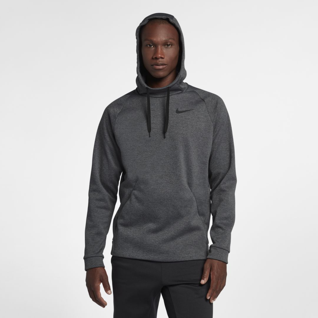 Nike Therma Men's Pullover Training Hoodie Size 4XL