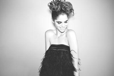 Photographer: Evan Romine  Model: Jessica Van de Sande  HMU: Aeni Domme