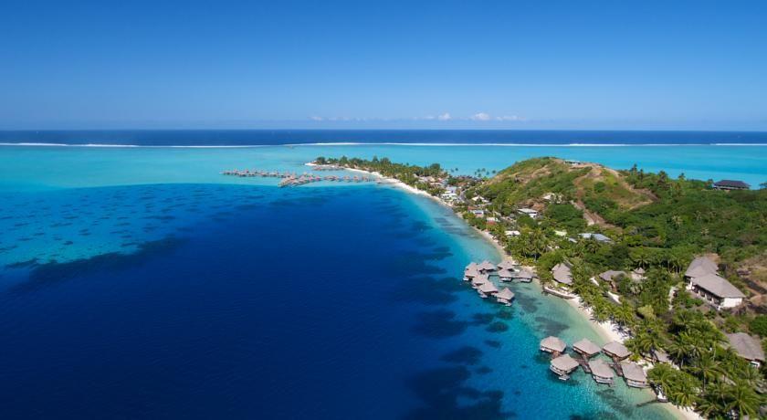 Resort Maitai Polynesia Bora Bora, Vaitape, French Polynesia - Booking.com