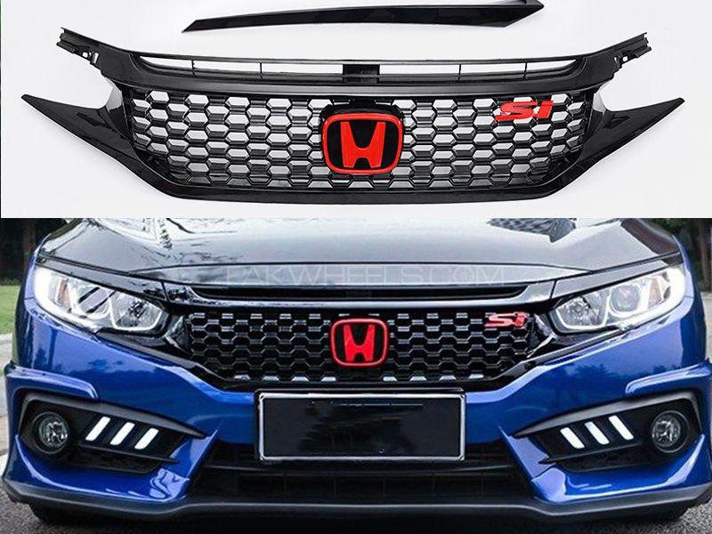Honda Civic 2016 Exterior Accessories Best Accessories 2017 Honda Civic 2016 Honda Civic Civic Accessories