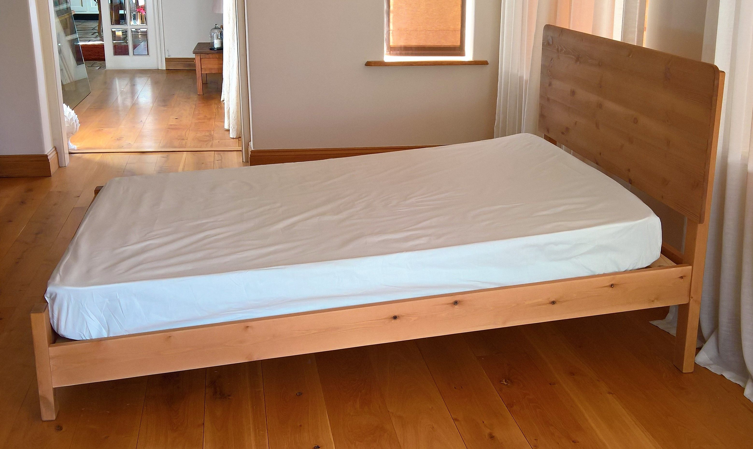 The Torr inclined bed frame Bed frame, Bed, Adjustable