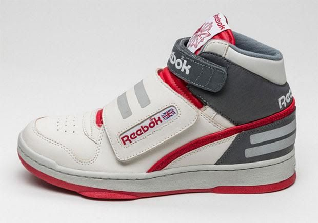 Marty McFly had his Nike Mags, and Ripley had her Reebok Alien Stompers.  Ridley