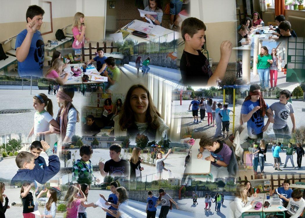 Pin by ActionAid Greece on Στείλτε Όλους τους Φίλους μου Σχολείο! | Photo  wall, Photo, Frame