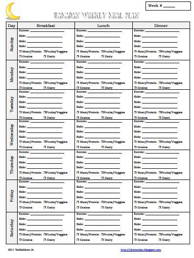 Image result for printable dash diet phase 1 forms | Dash ...
