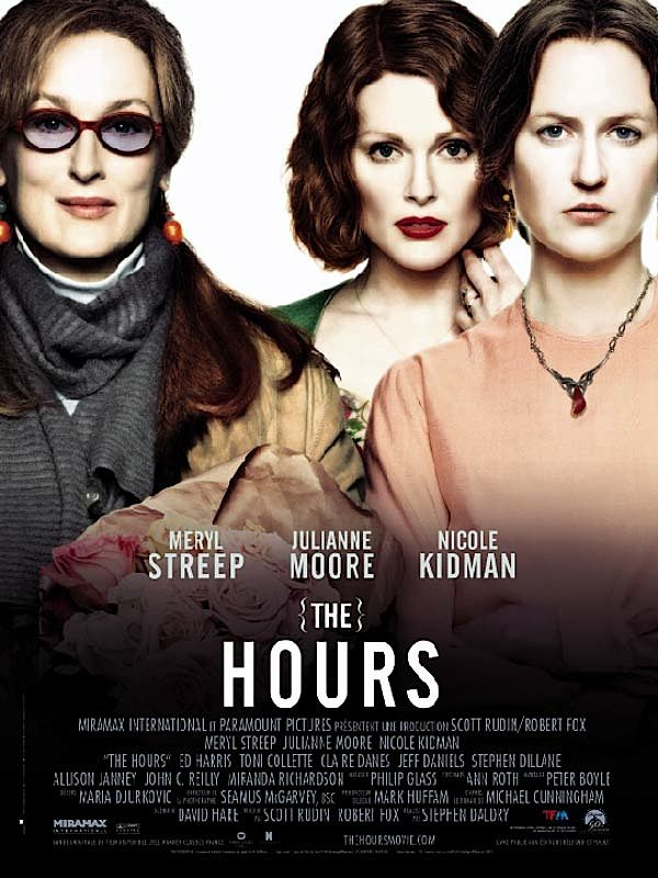 The Hours Film Meilleure Actrice Cinema