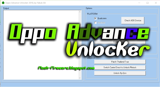 Oppo Advance Unlocker 2018 Latest Free Download | টেস্ট in 2019