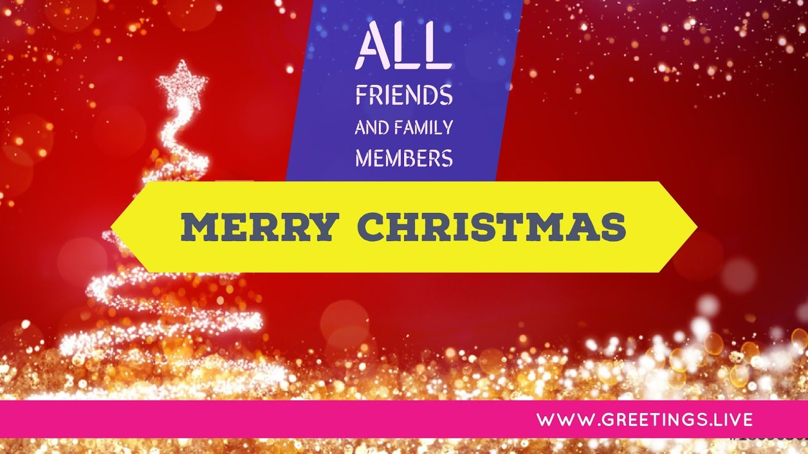 Christmas Greetings In English Greetings Live Pinterest