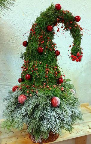 #weihnachtendekorationdraussengarten