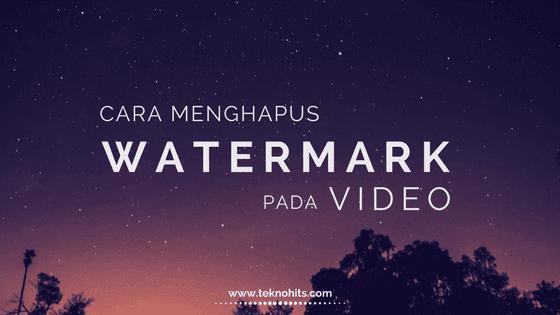 Aplikasi Untuk Menghapus Watermark Pada Foto