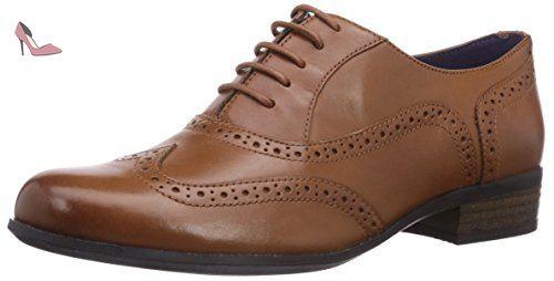 Clarks Funny Dream, Chaussures de ville femmeNoir (Black), 36 EU (3.5 UK)