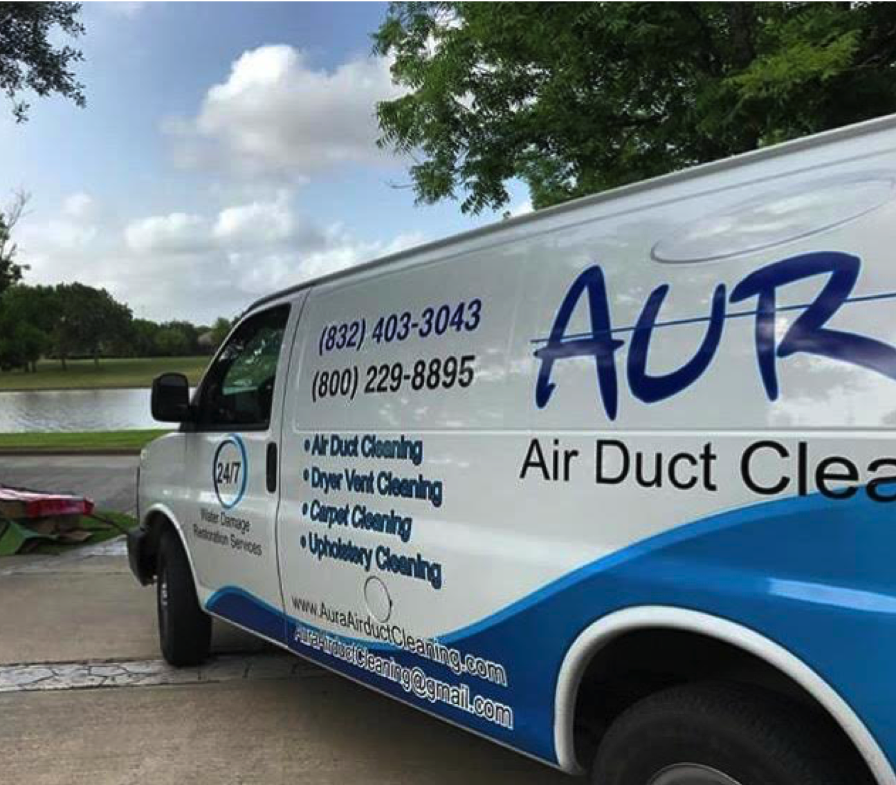 Houston air duct cleaning services (With images) Clean