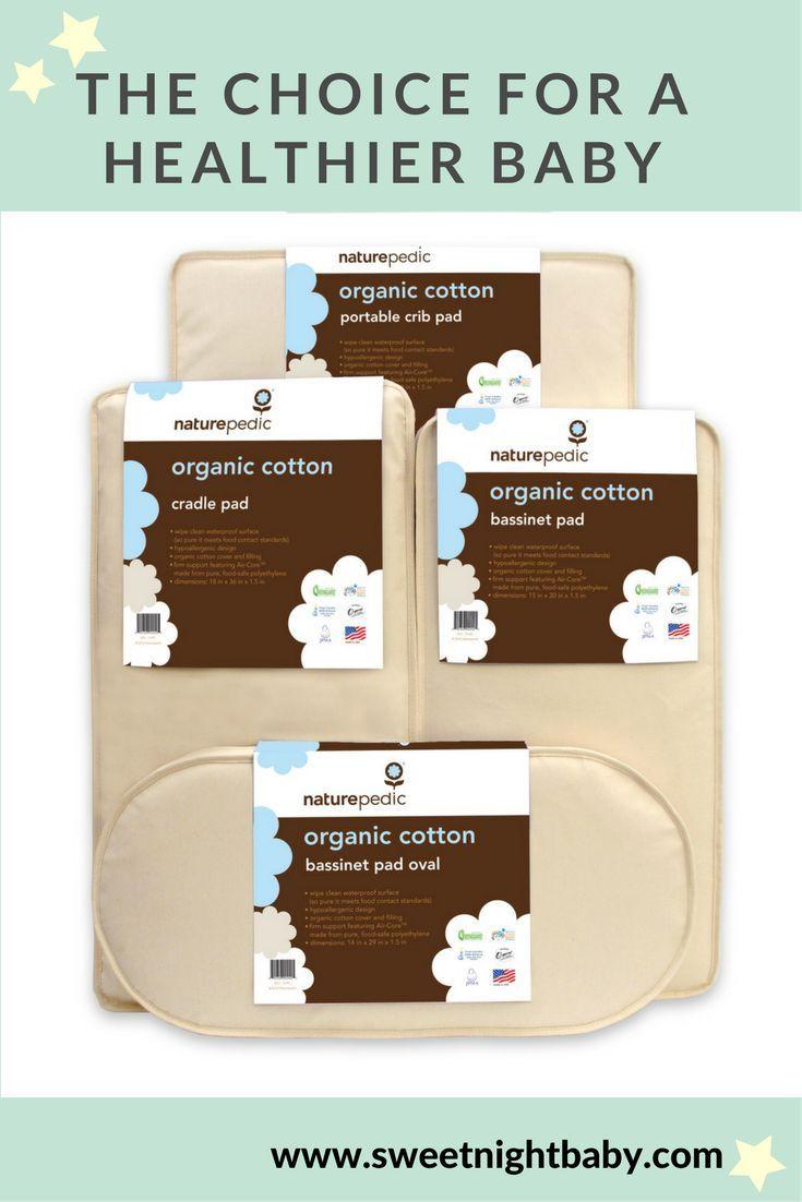 Mattress for a newborn: how to choose