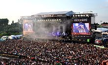Rock Am Ring And Rock Im Park Wikipedia The Free Encyclopedia Music Festival Good Music Festival