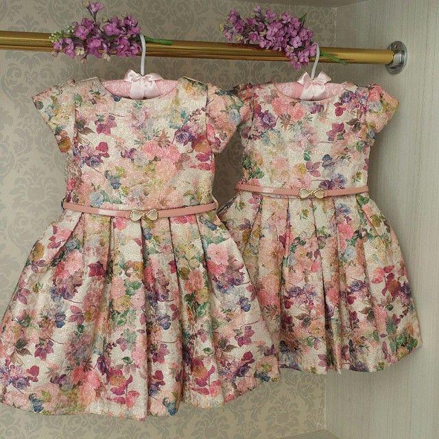 wasap moda infantil