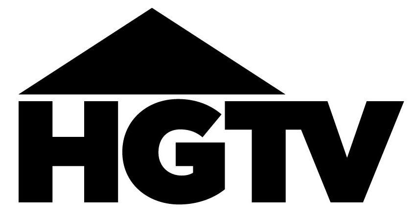 HGTV Home And Garden TV Its Logo HGTV Pinterest Hgtv - Home and garden logo