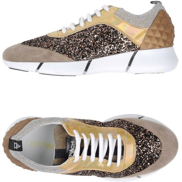 FOOTWEAR - Low-tops & sneakers Elena Iachi GCa0NaLA