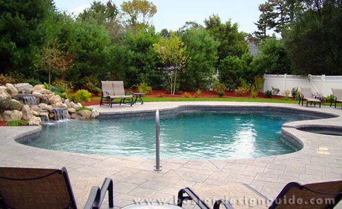 Jackson Pool