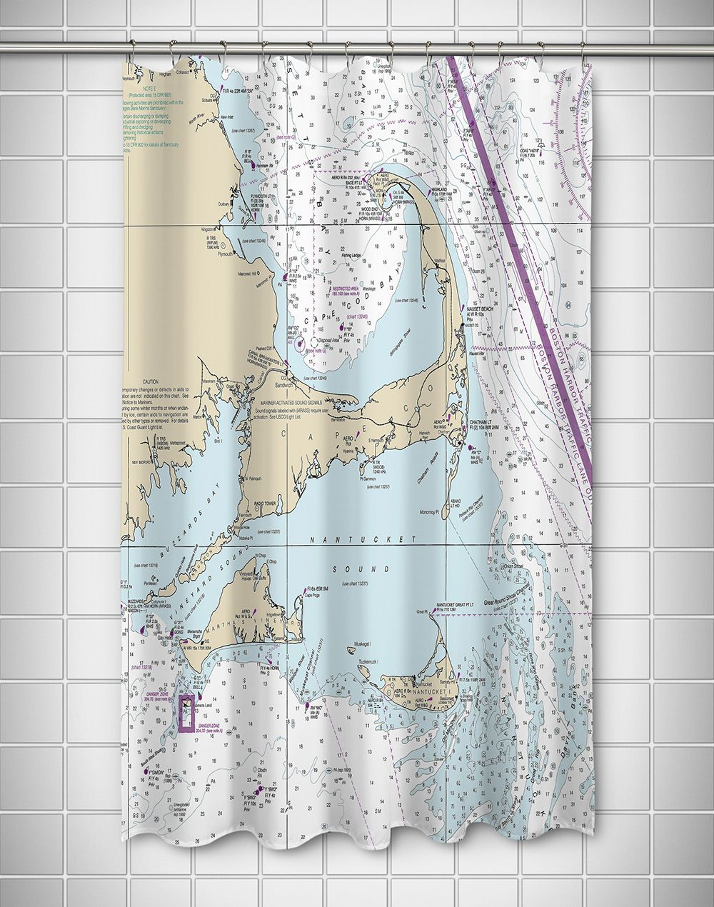 Ma Cape Cod Martha S Vineyard Nantucket Ma Nautical Chart