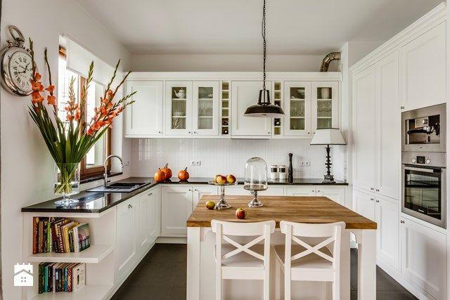 Kuchnia Classic Kitchen Design Kitchen Design Country Kitchen