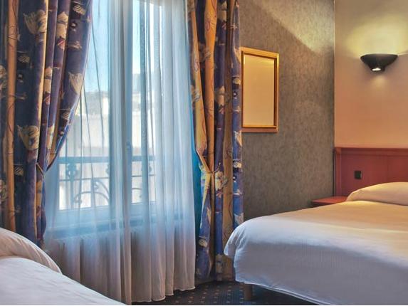 Hotel Residence Europe Paris, France