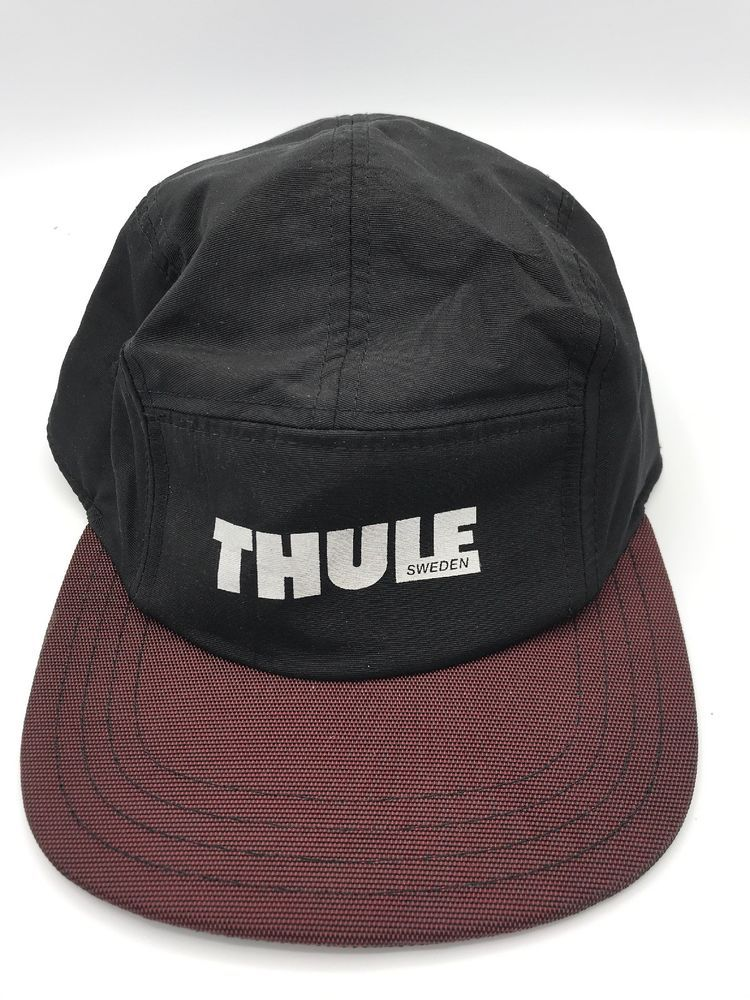 5ffd6245be4 Thule Hat Baseball Cap Hipster Style Adjustable One Size  fashion  clothing   shoes