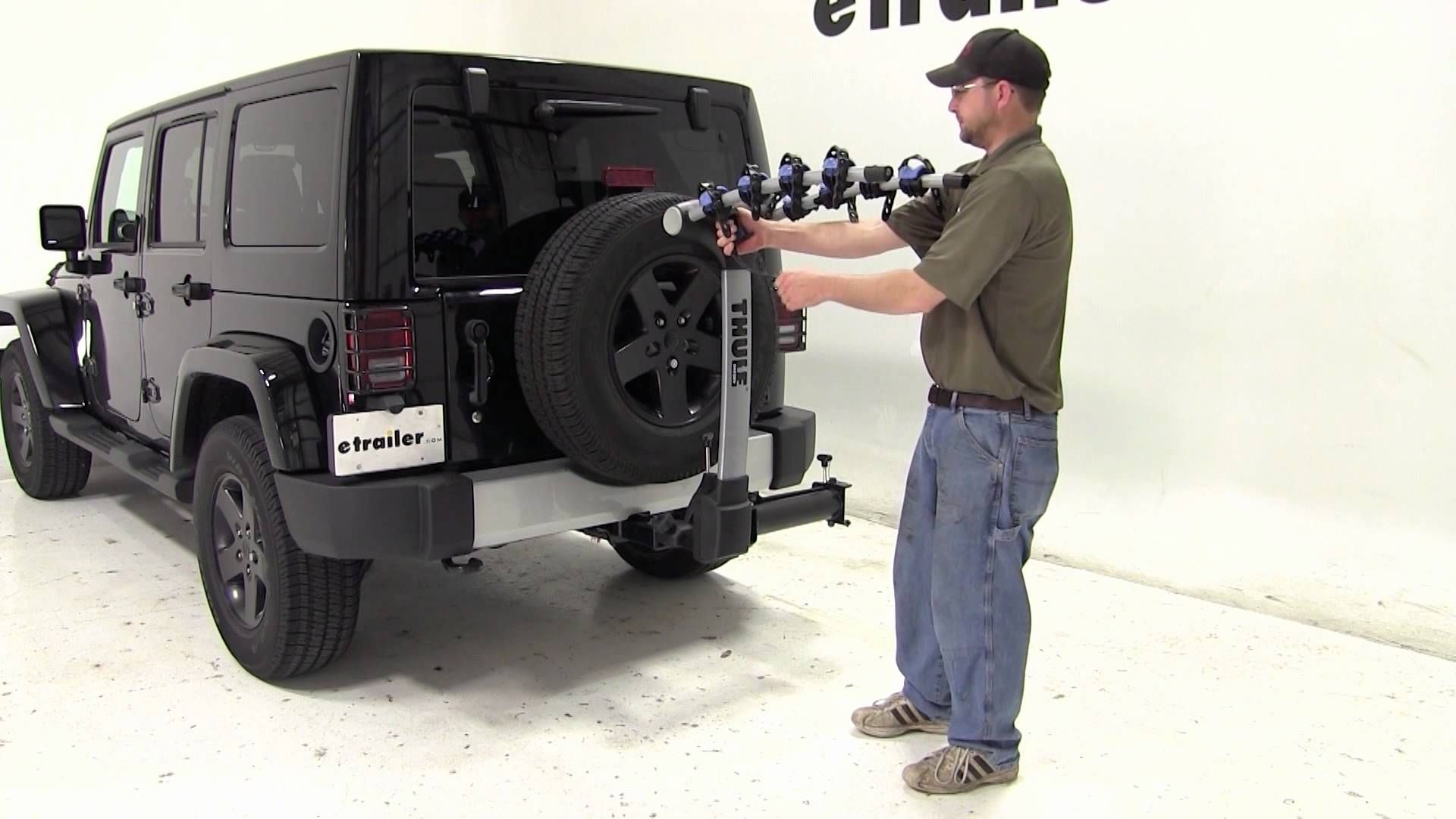 Maxresdefault Jpg Jeep Wrangler 2012 Jeep Wrangler Hitch Bike Rack