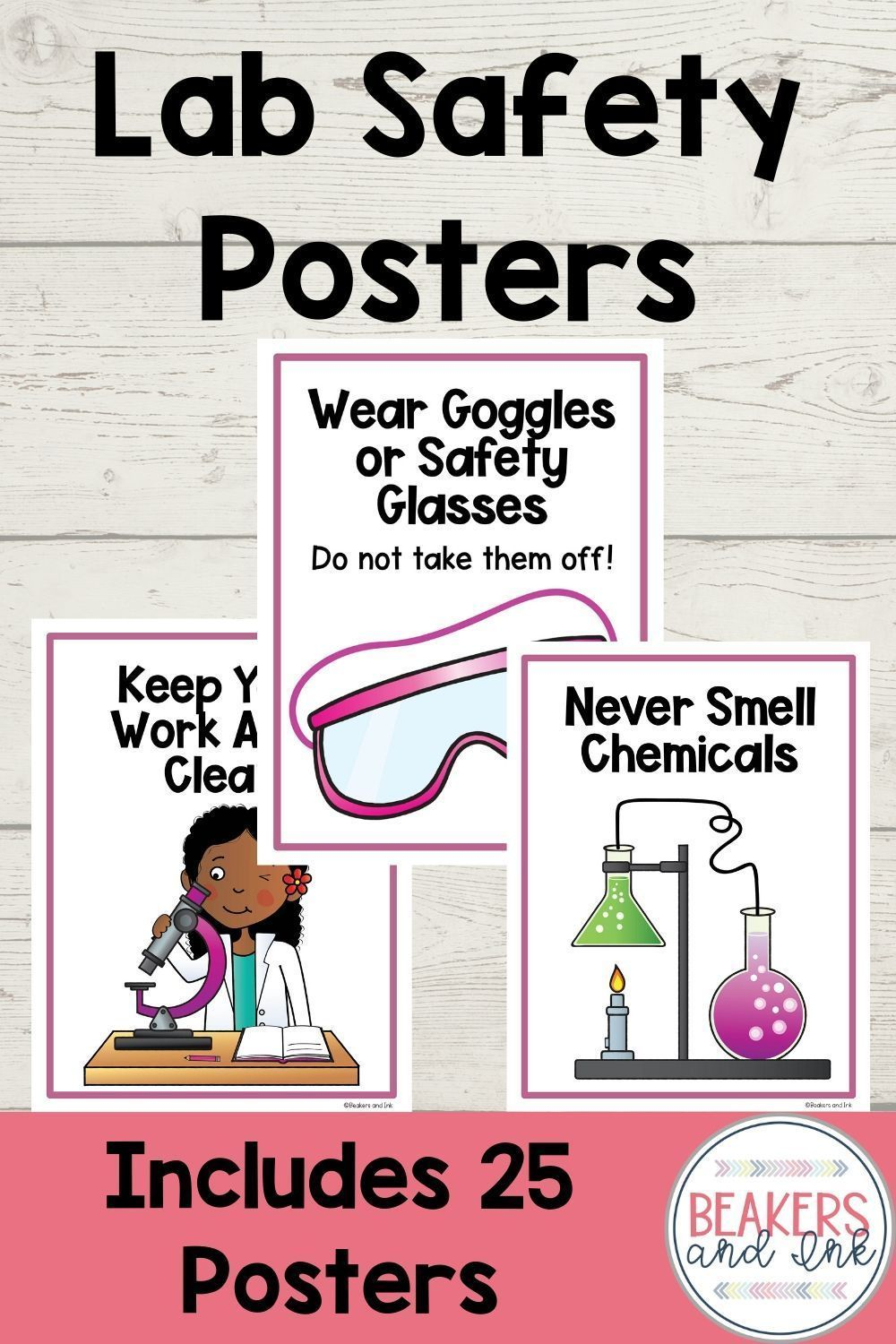 Pin on Posters & Anchor Charts