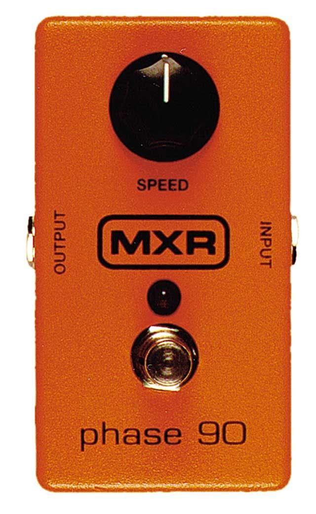 801d2ba241d MXR M101 Phase 90 Pedal